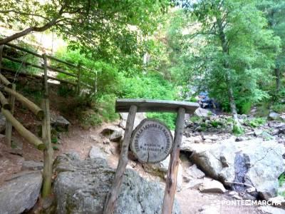 Pico Perdiguera - Sierra Morcuera;viajes de verano;puente de octubre;senderismo nivel bajo